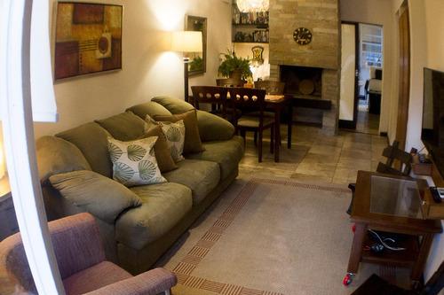 Venta Casa Malvin 2 Dormitorios Padrón Único Cochera