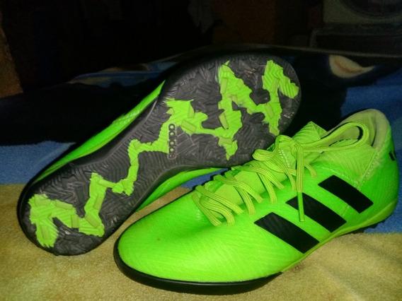 Zapatos Messi Fútbol Sala