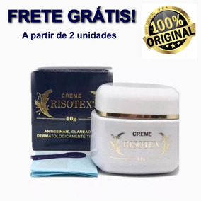 Creme Risotex Original Pote 40 Gramas Pronta Entrega!