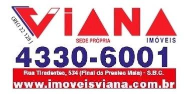 Apartamento Para Venda, 0 Dormitórios, Demarchi - São Bernardo Do Campo - 9141