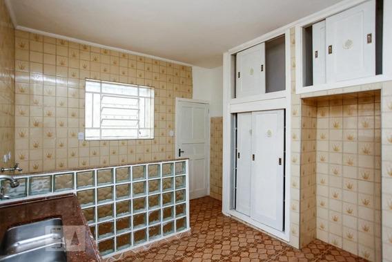 Casa Com 1 Dormitório - Id: 892934382 - 234382