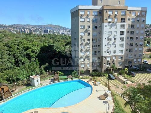 Apartamento - Jardim Carvalho - Ref: 198104 - V-198216