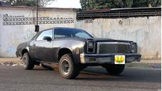 Chevrolet Malibú 1977 (por Partes)