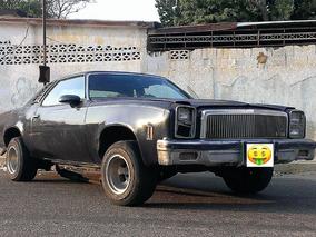 Chevrolet Malibú 1977