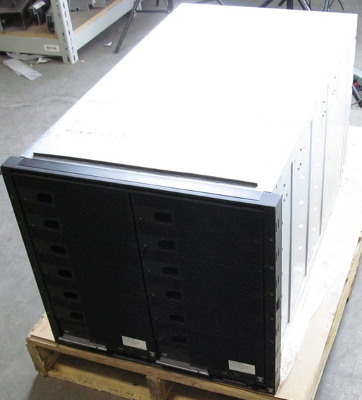Blade Ibm 7893-92x Flex System Enterprise Server Chassis 10u