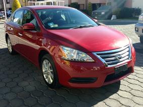 Nissan Sentra 1.8 Sense L4 Cvt 2013 $150,000