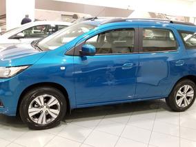 Chevrolet Spin 1.8 Lt 2019 (reserva Y Congela El Precio) Jl