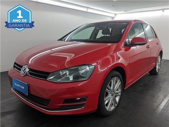 Volkswagen Golf 1.4 Tsi Highline 16v Gasolina 4p Automático