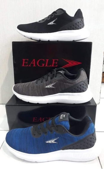 Comodidad Suprema!! Oferta! Running Eagle