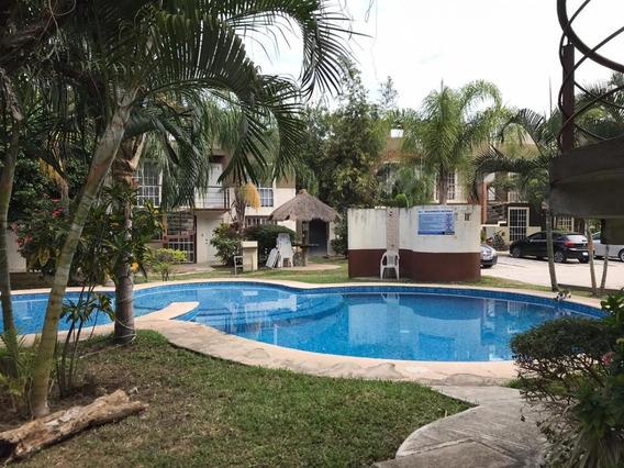 Departamento En Venta En Punta Laguna Altamira
