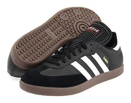 Zapatos adidas Samba Classic 100% Originales Talla 38 Usa 7