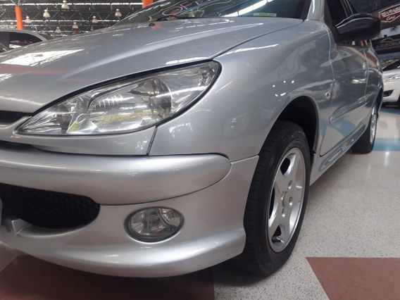 Peugeot 206 1.4 Presence Flex
