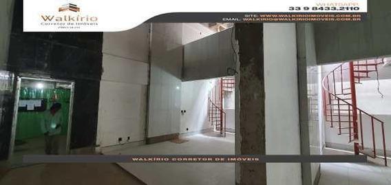 Loja, Centro, Governador Valadares - R$ 360 Mil, Cod: 280 - V280