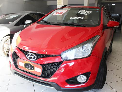Imagem 1 de 11 de Hyundai Hb20x Style 1.6 Automático