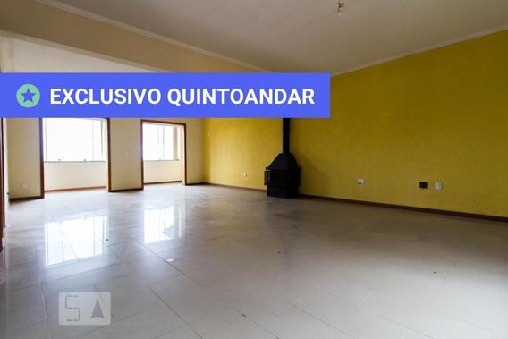 Casa Com 3 Dormitórios E 3 Garagens - Id: 892906851 - 206851