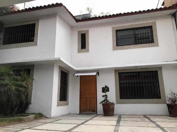 Renta Hermosa Casa En Colinas Del Sur