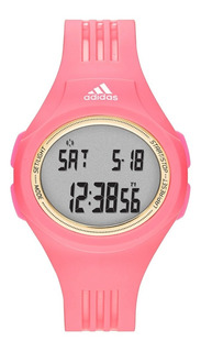 Reloj adidas Mujer Digital Con Crono Sumergible Adp3162