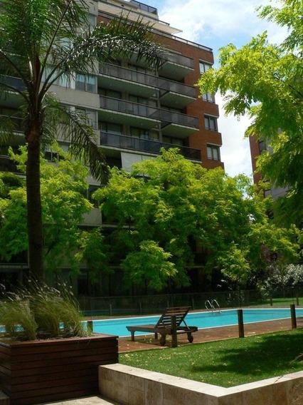 Excelente Alquiler 2 Ambientes 50m², Amoblado Y Equipado En Puerto Madero