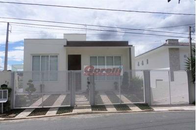 Casa Residencial À Venda, Condomínio Arujazinho Iv, Arujá - Ca0396. - Ca0396