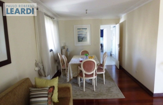 Apartamento Pompéia - São Paulo - Ref: 341359
