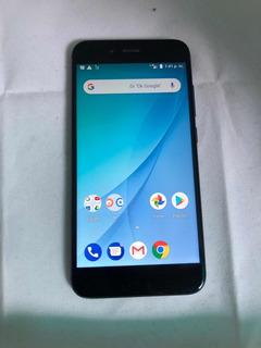Xiaomi Mi A1 At&t 64gb Rom 4gb Ram Sin Detalles 384