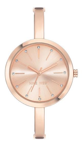 Reloj Mujer Nine West Nw2154rgrg