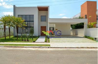 Maravilhosa Casa À Venda No Shambala Ii Em Atibaia - Ca0246