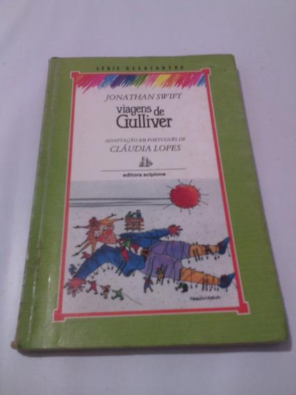 Viagens De Gulliver Série Reencontros