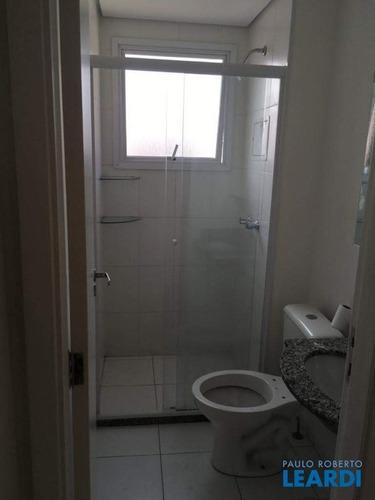 Imagem 1 de 10 de Apartamento - Vila Caraguatá - Sp - 624235