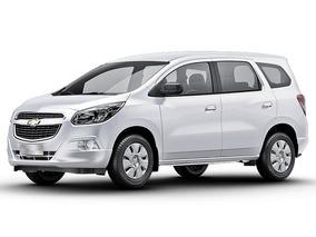 Chevrolet Spin 1.8 Ls 5l 5p 2018 Okm Prest 1.017,44
