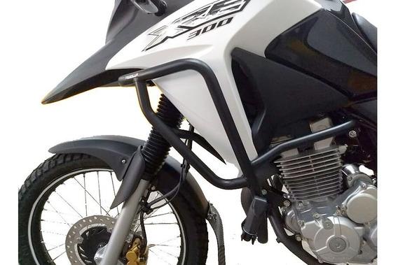 Protetor Motor Carenagem Com Pedais Coyote Honda Xre 300