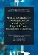 Manual De Trabalhos Monográficos De Grad Carlos Alberto Ser