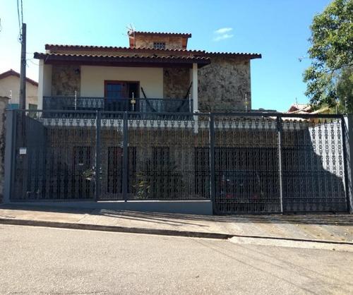 Casa À Venda, 300 M² Por R$ 900.000,00 - Jardim Karolyne - Votorantim/sp - Ca1762