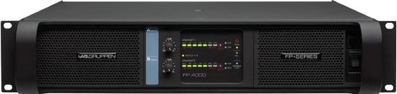 Fp4000 115v Power Amplifier Lab Gruppen