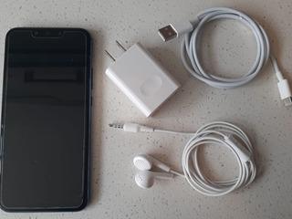 Vendo O Cambio Huawei Mate 20 Lite Por iPhone