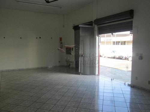 Salas Comerciais - Ref: L4368