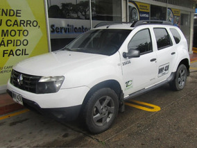 Renault Duster Duster Expression 1600cc