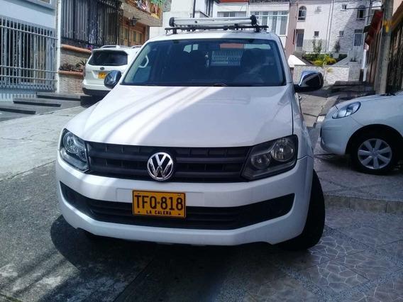 Volkswagen Amarok Fleetline