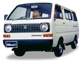 Mitsubishi L100