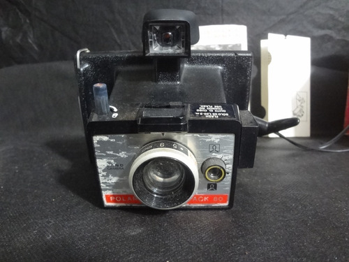 Polaroid Colorpack 80 Land Câmera