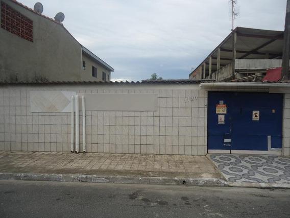 Terreno Em Mirim, Praia Grande/sp De 0m² À Venda Por R$ 320.000,00 - Te168373