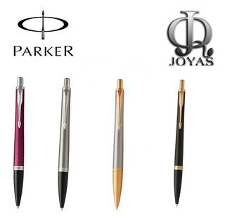 Lapicera Parker Jotter Premium Varios Colores Agente Oficial