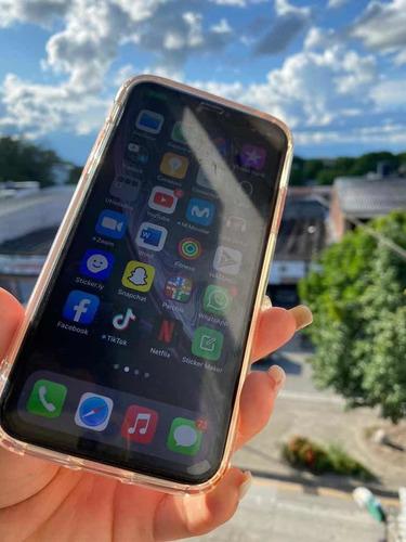 iPhone XR De 128 Gigas Perfecto Estado Semi Nuevo