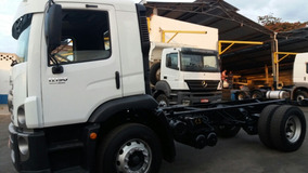 Volkswagen Vw 17190 Toco Chassis 12/12 Oportunidade