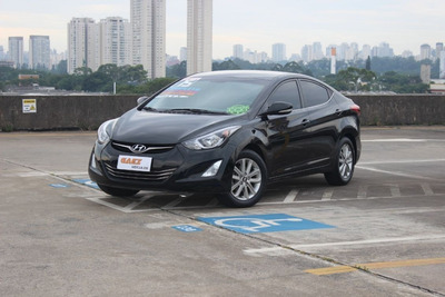 Hyundai Elantra 2.0 Gls 16v 2015