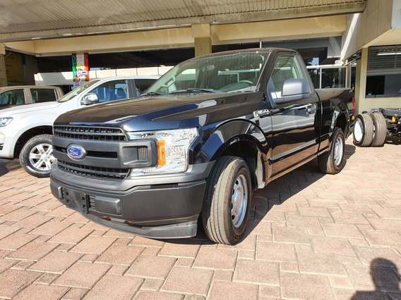 Ford F-150 3.5 Cabina Regular V6 4x2 At 2019