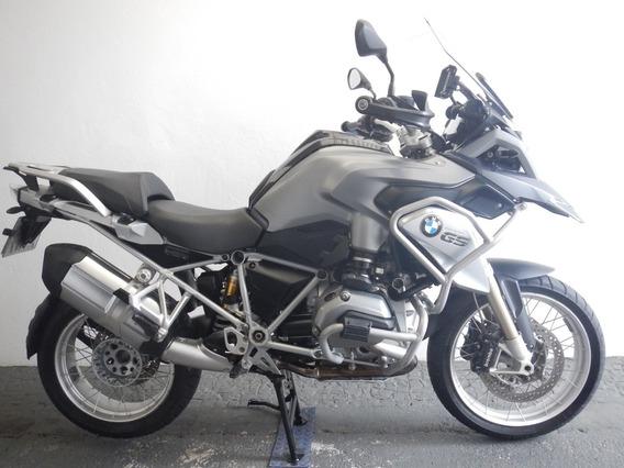 Bmw R 1200 Gs Premium - 28.000 Km