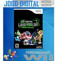 Newer Super Luigi Wii: Dark Moon E Newer Super Mario Wii