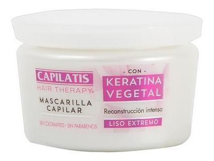 Mascarilla Capilatis Keratina 170 Ml
