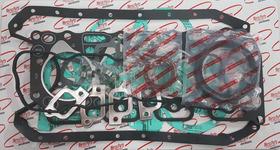 Jogo Junta Motor Com Retentores Kia Motors Bongo K2400 2.4